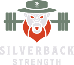 Silverback Strength Gym and Performance Center